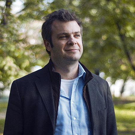 PAUL CHERKASHIN