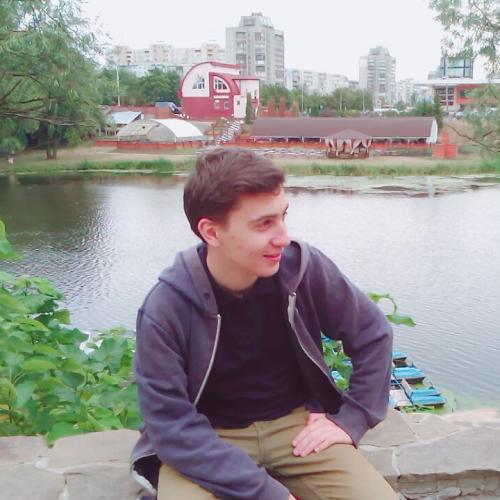 Vlad Marchenko